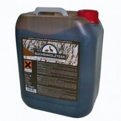 Buchenholzteer 2,5 l