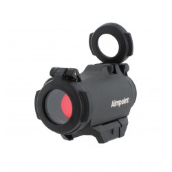 Aimpoint Micro H-2 2MOA Weawer-Schiene
