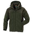 Pinewood Jacke Hunter Pro Xtre Moosgrün/Grün