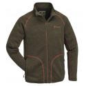 Pinewood Strick Fleece Jacke 5072 Gabriel Membran