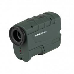 Jagd Entfernungsmesser DJE-800Li grün