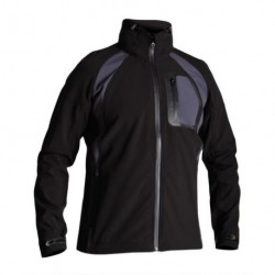 HART Soft Shell IZON Men Schwarz Gr. XXL