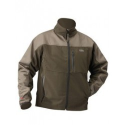 Fleece Jacke Apex Gr. XL