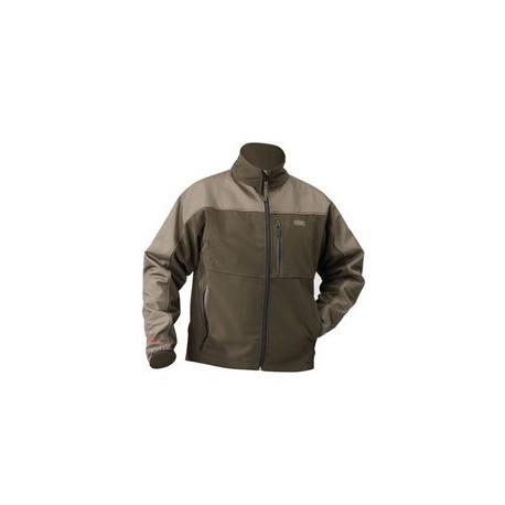 Fleece Jacke Apex Gr. XL