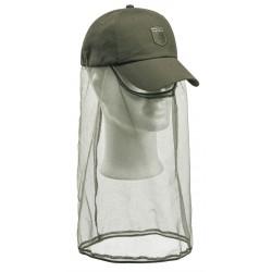 Pinewood Mosquito Kappe mit Netz