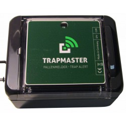 TRAPMASTER Fallenmelder PROFESSIONAL